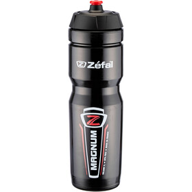 Zefal Magnum Drinking Bottle 1000ml black